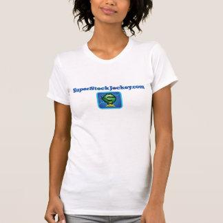 Die Sportkleidungs-Art eine SSJ-Frauen T-Shirt
