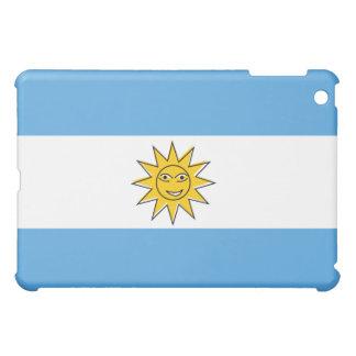 Die Staatsflagge von Argentinien iPad Mini Hülle