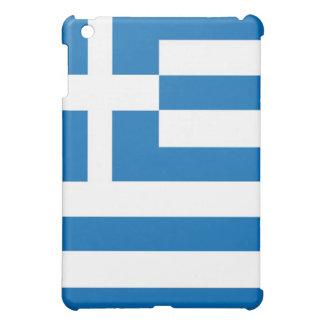 Die Staatsflagge von Griechenland iPad Mini Hülle