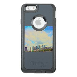 Die Stadt der brüderlichen Liebe OtterBox iPhone 6/6s Hülle