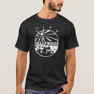 Die Stadt: Hollywood T-Shirt