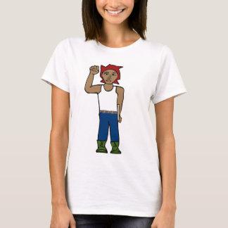 Die Statue des Fanatismus T-Shirt