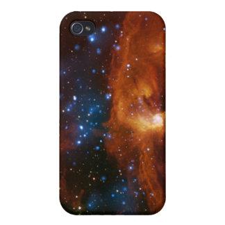 Die Sternstern-Geburt RCW 108 NASA iPhone 4/4S Hülle