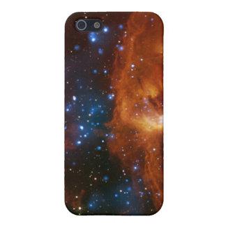 Die Sternstern-Geburt RCW 108 NASA iPhone 5 Case