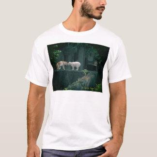 Die stillen Tatzen T-Shirt