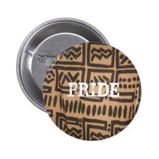 Die Stolz-Sammlung Runder Button 5,7 Cm