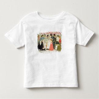 """""""Die Straße"""", Plakat für den Drucker Charles Verne Hemden"""