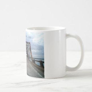Die Straße zum Jaspis, Texas-Kaffee-Tasse Kaffeetasse