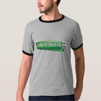 Die Straßen T-Shirts
