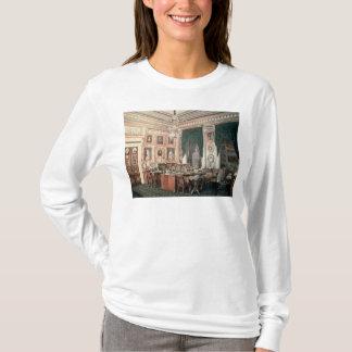 Die Studie von Alexander III an Gatchina Palast T-Shirt