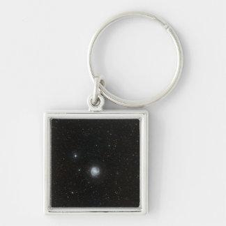 Die südliche Pinwheel-Galaxie 2 Schlüsselanhänger