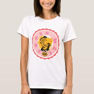 Die Supermamma T-Shirt
