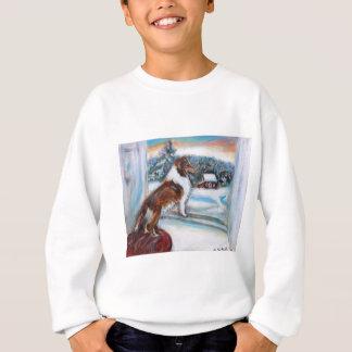 Die Sweatshirt