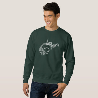 Die Sweatshirts der verwendeten i-Liebe-West-