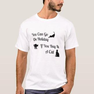 Die T - Shirts der lustigen