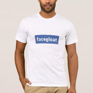 Die T - Shirts Facegloat Männer
