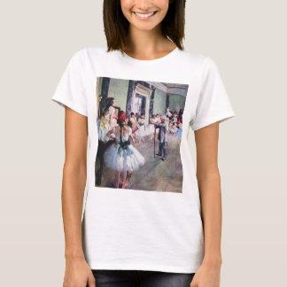 Die Tanz-Klasse durch Edgar entgasen, Vintage T-Shirt