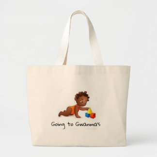 Die Tasche des Babys