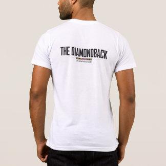 Die Taschen-T - Shirt der Männer