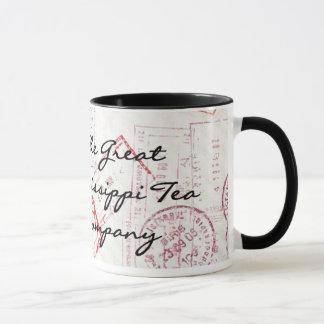Die Tasse Great Mississippi Tea Company