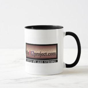 die Tasse mit 912 Projekten -, die sind wir