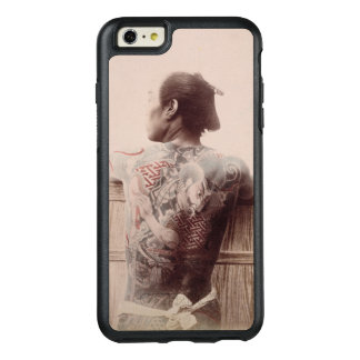 Die Tätowierungen des japanischen Bräutigams, OtterBox iPhone 6/6s Plus Hülle