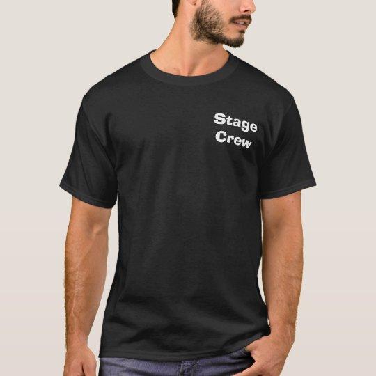 Die Techie Erklärung T-Shirt