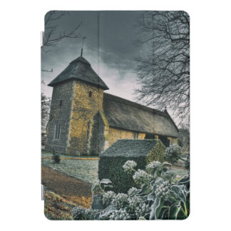 Die thatched Kirche iPad Abdeckung iPad Pro Cover