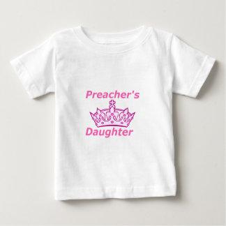 Die Tochter des Predigers Baby T-shirt