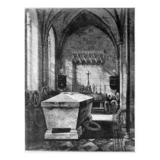 Die TotenKapelle an St Mary Kirche Postkarten