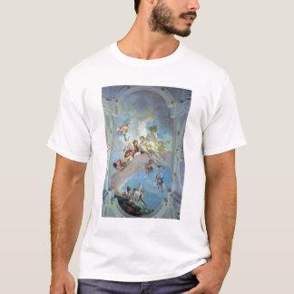 Die Trennung von Venus von Adonis, 1707-08 T-Shirt