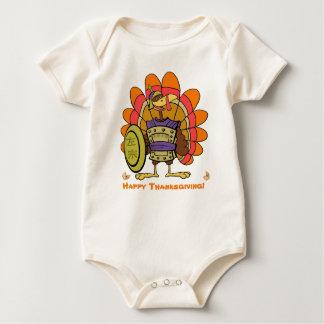 Die Türkei allgemeinen Tsos Baby Strampler