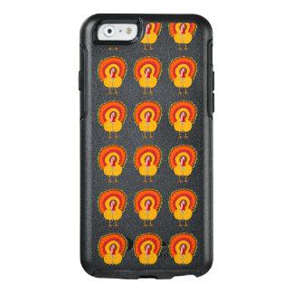Die Türkei-Entwurf auf Otterbox Fall für das OtterBox iPhone 6/6s Hülle