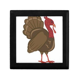 Die Türkei Geschenkbox