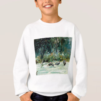 Die Türkei-Grafik Sweatshirt