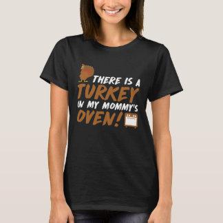 Die Türkei im Ofen meiner Mama! T-Shirt
