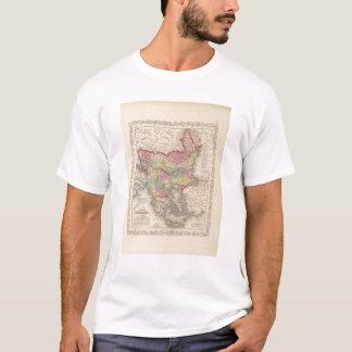 Die Türkei in Europa 8 T-Shirt
