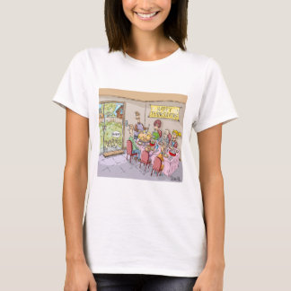 DIE TÜRKEI-KINDER T-Shirt