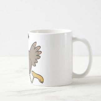 Die Türkei-Lauf Kaffeetasse