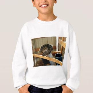 Die Türkei-Posten Sweatshirt