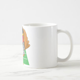 Die Türkei-Referent Kaffeetasse