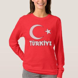 Die Türkei-T - Shirt