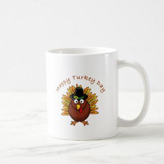 Die Türkei-TagesErntedank-Feiertags-die Kaffeetasse