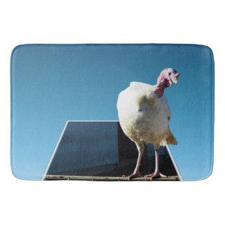 Die Türkeipopout-Kunst Badematte
