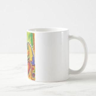 Die Umarmung durch Piliero Kaffeetasse