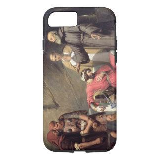 Die Umwandlung von Robert, Herzog von Normandie, iPhone 8/7 Hülle