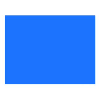 Die unbegrenzten Blues Postkarten