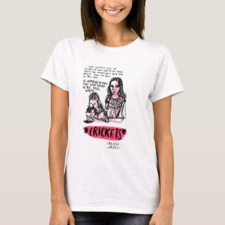 Die Unberührbarer T-Shirt