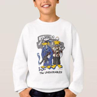 Die Unduckables Unberührbarer Sweatshirt