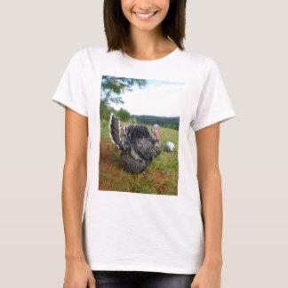 Die unglaublichen Truthähne T-Shirt